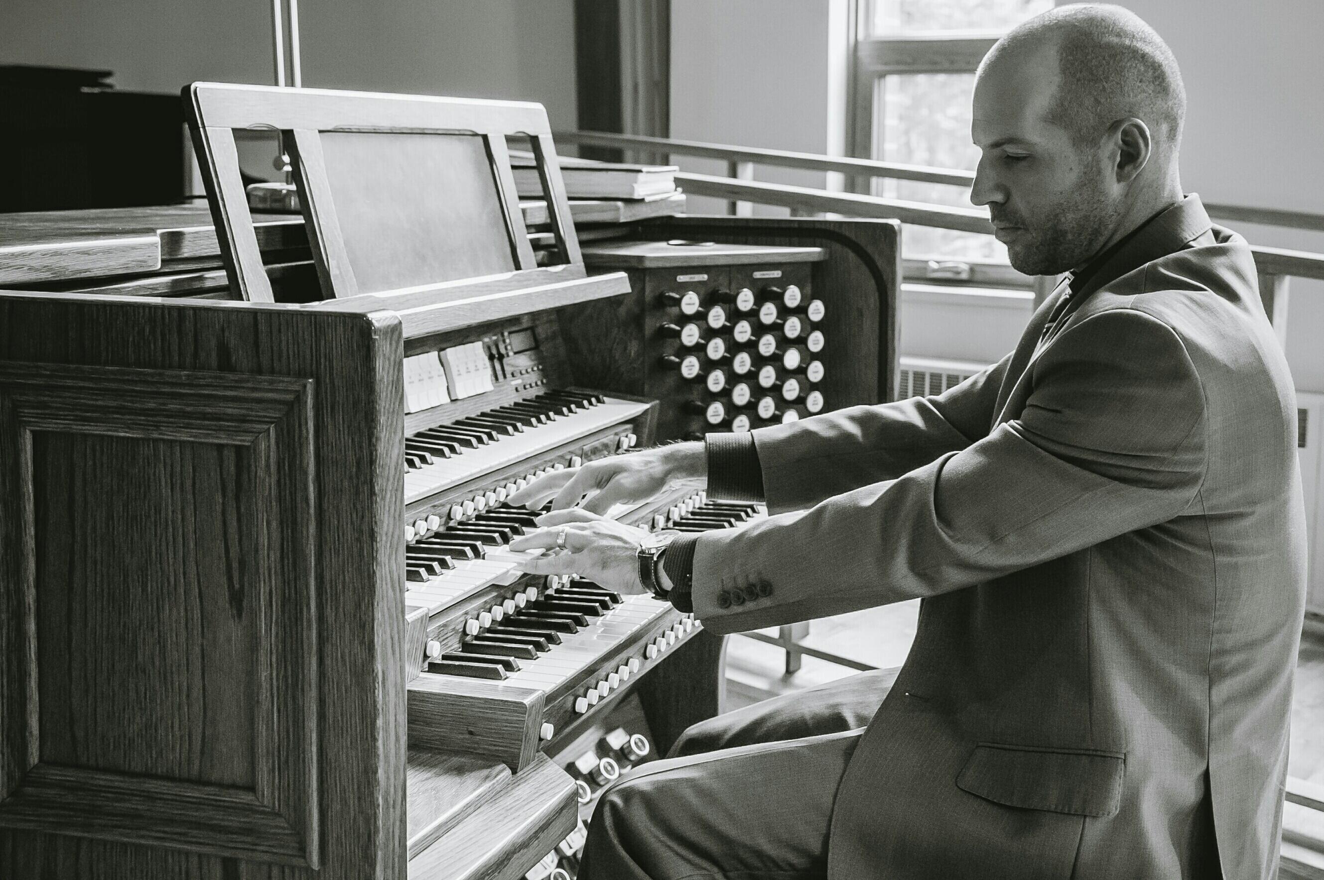 Carmine Composing